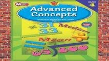 [P.D.F] Advanced Concepts Grade 4 (Brighter Child Workbooks) by Brighter Child