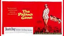 Doris Day  The Pajama Game (1957) Stanley Donen Director