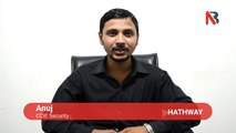 Job Placement of Anuj in Hathway after CCNA, CCNP, CCIE Security V5 Certification Training