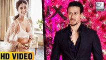 Tiger Shroff Supports Disha Patani Over Her Bold Diwali Pictures