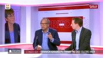 Best Of Territoires d'Infos - Invitée politique : Annick Girardin (19/11/18)