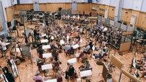 Les nouvelles musiques de  John Williams pour Star Wars Galaxy's Edge