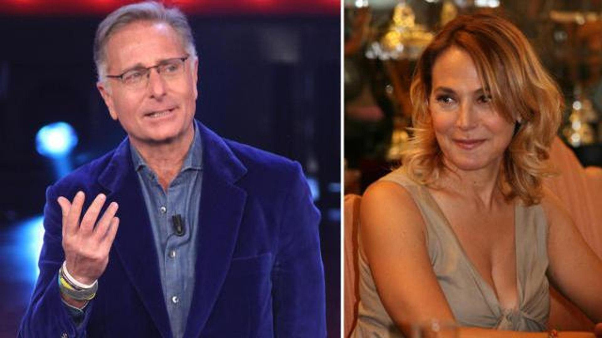 Gaffe Barbara D'Urso su Paolo Bonolis, manda in onda lo scherzo di Scherzi a parte ma sbaglia t