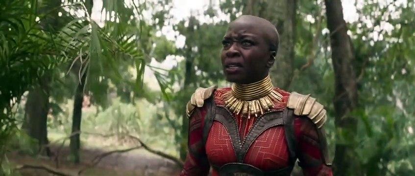 Avengers: Infinity War - Cuộc Chiến Vô Cực: Cảnh Thanos thu thập đủ 6 viên đá vô cực và xóa sổ một nửa vũ trụ