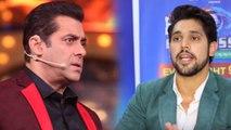 Bigg Boss 12: Shivashish Mishra goes AGAINST the makers of Salman Khan's Show | FilmiBeat