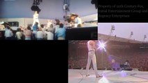 Queen - Bohemian Rhapsody (Live Aid 7/13/1985) - video