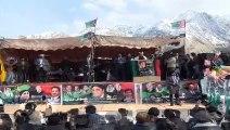 Bilawal Bhutto Zardari's Speech at Party Convention - 19th November 2018