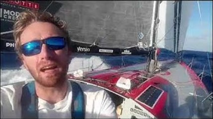 vidéo du bord - LUKE BERRY - LAMOTTE MODULE CREATION