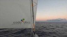 vidéo du bord - LOÏC FECQUET - TIBCO