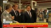 Nissan : Le PDG de Renault, Carlos Ghosn, a été arrêté par la police japonaise pour être interrogé - Il est soupçonné de fraude fiscale