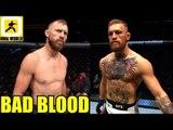 Conor McGregor fighting Donald Cerrone next at lightweight Division?,Joe Rogan on Lewis,Yoel