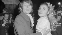 Sharon Tate's Wedding Dress Sold For $56,000