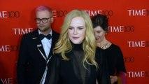 Nicole Kidman et Hugh Grant seront mari et femme dans une nouvelle série!