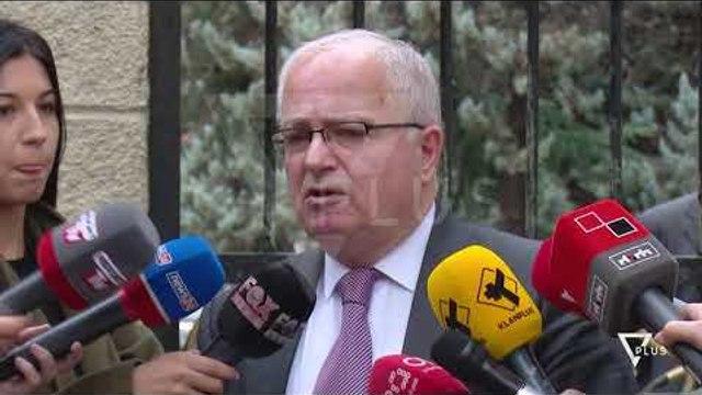 Vettingu në politikë, Komisioni i Venecias zbarkon në Tiranë - News, Lajme - Vizion Plus