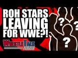 Paige WWE In-Ring Return Rumour Killer! ROH Stars Leaving For WWE?!   WrestleTalk News Nov. 2018