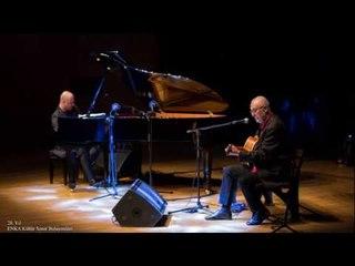 Burçin Büke & İlhan Şeşen (Ciddi Eğlence Konserinden) 25.10.2016