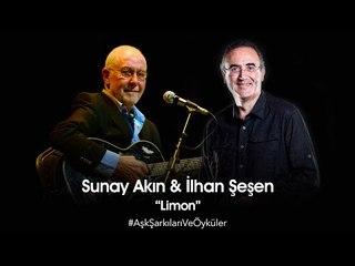 Sunay Akın & İlhan Şeşen - Limon