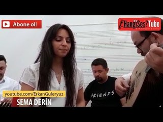 Sema Derin - Gül Bakalım / Final