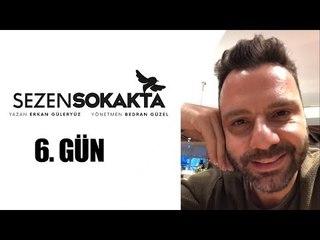Sezen Sokakta Günlüğü - İstanbul THY Cip Lounge / 6 GÜN