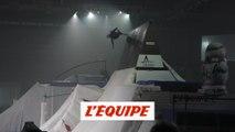 les highlights du White festival d'Albertville - Adrénaline - Ski/Snowboard