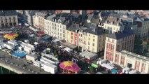 [Animation] La foire aux harengs et à la coquille Saint-Jacques