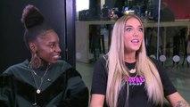 Shan Ako and Bella Penfold confirm secret X Factor romances!