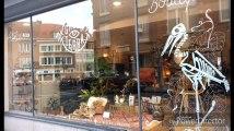 Green Terra, un concept store innovant, vient d'ouvrir ses portes dans le centre-ville de Tournai