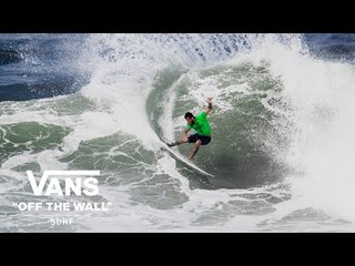 2018 Hawaiian Pro - Day 4 Highlights | Triple Crown of Surfing | VANS