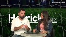 هل يناسب ديمبيلي سيستم برشلونة؟
