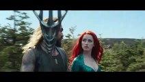 Aquaman - Bande Annonce Finale (VF)