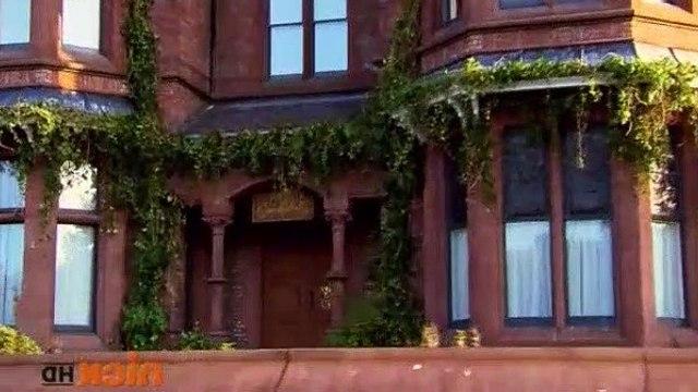 House of Anubis S02E07,E08 - House of Myths & House of Nightmares