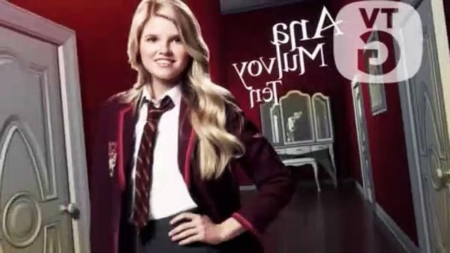 House of Anubis S02E11,E12 - House of Tunnels & House of Goodbye