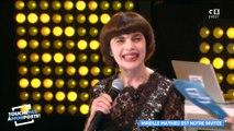 "Pour Mireille Mathieu, Cyril Hanouna est un ""Gentleman"" !"