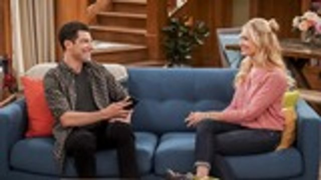 Max Greenfield and Beth Behrs On Their Comedy in 'The Neighborhood' | In Studio