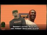 Rapman's Casting Backlash, Stormzy headlining Glastonbury? | Next Topic | @MixtapeMadness