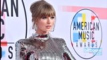 Taylor Swift Announces New Record Deal With Universal Music Group | Billboard News
