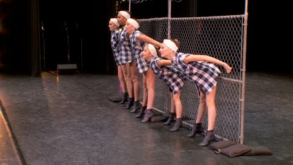 Dance Moms: Group Dance - Don't Fence Me In