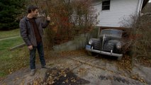 American Pickers: Inching Out a Plymouth