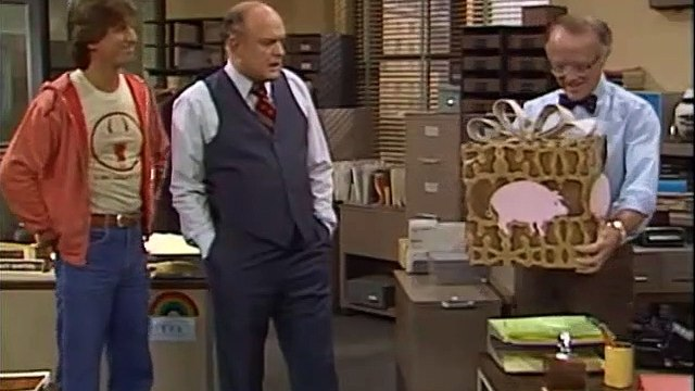 WKRP in Cincinnati - S04 E05 Straight From the Heart