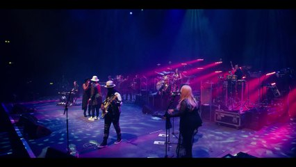 "Culture Club ""Black Money"" Live At Wembley (Official Video) [2017]"