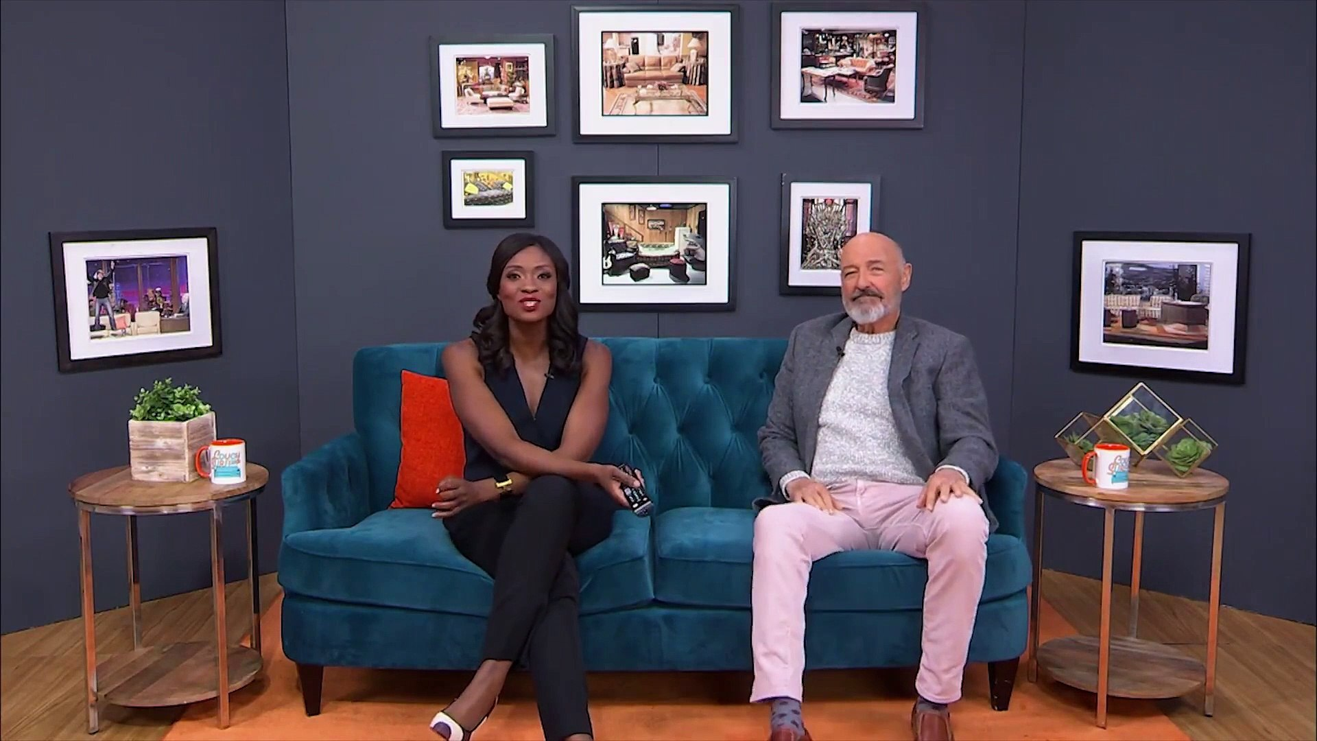 Terry O'Quinn On What He Really Thought About The 'Lost' Finale   PeopleTV   Entertai
