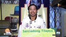 LUTONG BAHAY: Sarsiadong tilapia