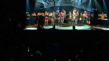 Terra Samba - Boneco Doido