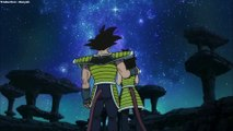 Dragon Ball Super Broly Trailer 2 VOSTFR