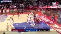 Collin Sexton Full Highlights 20181119 Cavs vs Pistons   18 Pts, 4 Asts!   FreeDawkins[1]