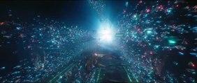 Aquaman - Bande-Annonce Finale - V.O.