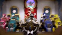 Power Rangers Megaforce S02 E15 - video dailymotion