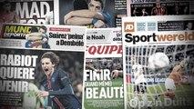 Adrien Rabiot aurait dit oui au Barça, le Real Madrid veut mettre 100M€ pour deux stars de Premier League