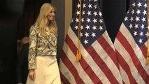 Ivanka Trump a utilisé son adresse mail personnelle pour des affaires gouvernementales