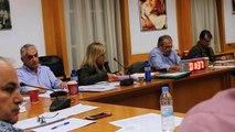 Ομόφωνα ο προυπολογισμός για τις Χριστουγεννιάτικες εκδηλώσεις στη Λιβαδειά